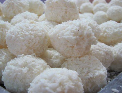 Сурови кокоски
